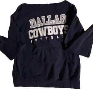 Dallas Cowboys Football Offical Merchandise Hoodie